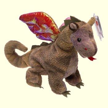 Stuffed-Dragon
