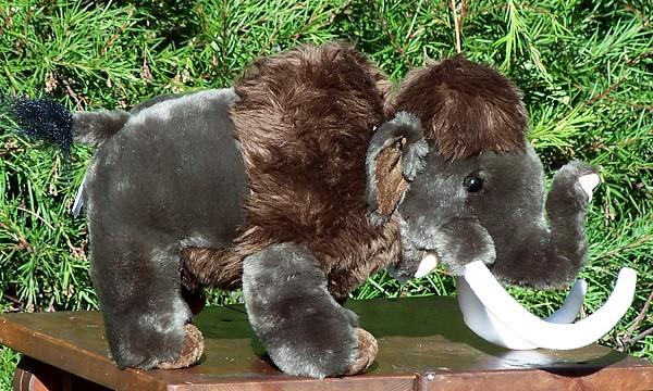 Stuffed-Woolly-Mammoth