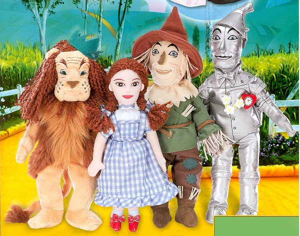 wizard of oz characters. Wizard of Oz Characters from