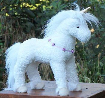 Stuffed-Unicorn